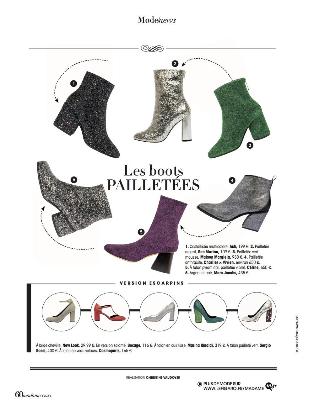 Cécile Garaudel -