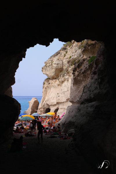 Winedale Photography - Tropea secret beach