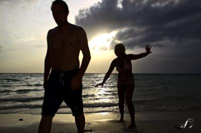 Winedale Photography - Beach fun