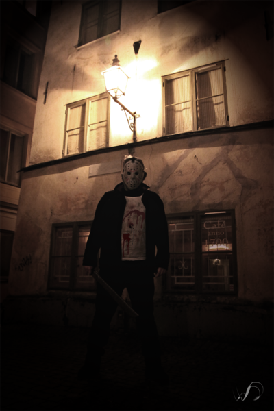 Winedale Photography - Jason takes Old Town