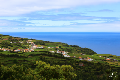 Winedale Photography - Azorean viewpoint