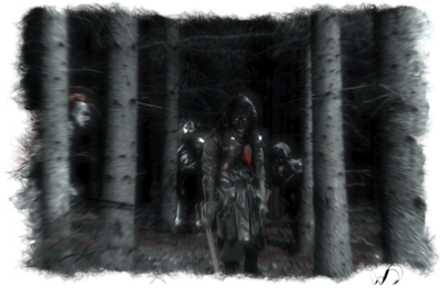 Winedale Photography - Caught in a nightmare