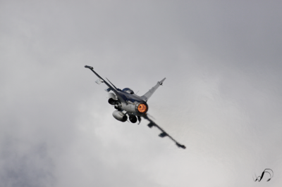 Winedale Photography - Gripen heat