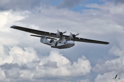 Winedale Photography - PBY Catalina