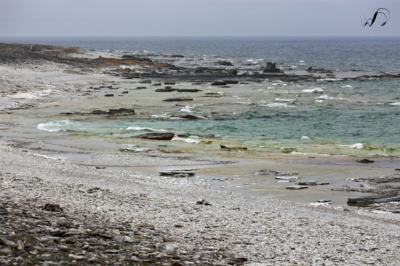 Winedale Photography - Rocky shores