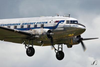 Winedale Photography - Douglas DC-3