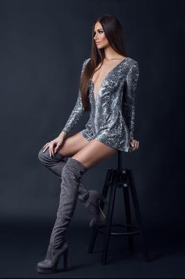 Pauline Niarchou -