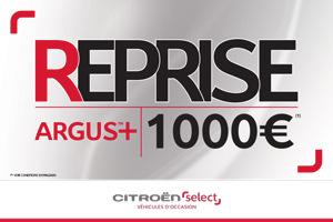 stevenmiagat - Affiche Citroen promo