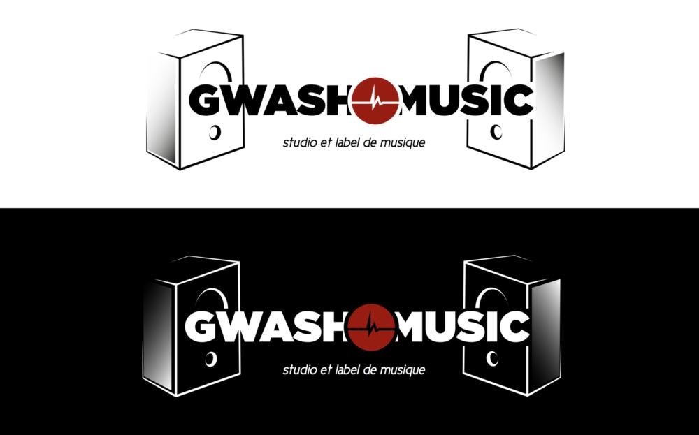 stevenmiagat - Logo Studio Enregistrement