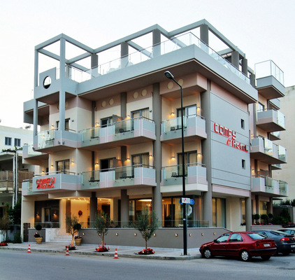 PAPAEFSTATHIOU - Ξενοδοχείο στην Καλαμάτα, Μεσσηνία | Boutique Hotel in Kalamata, Messinia