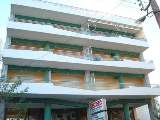 PAPAEFSTATHIOU - Πολυκατοικία στην Καλαμάτα, Μεσσηνία | Apartments in Kalamata, Messinia