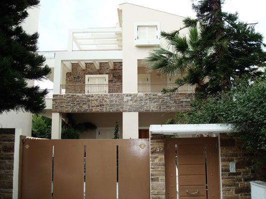 PAPAEFSTATHIOU - Κατοικία στην Καλαμάτα, Μεσσηνία | Residence in Kalamata, Messinia
