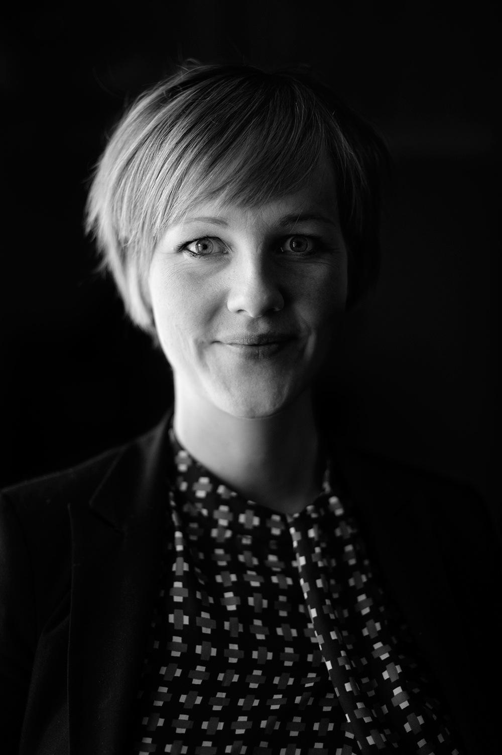 Mareike Timm | Photo Journalist - Ida Auken, former Danish minister of environment. Freelance, 2013.