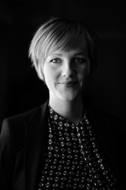 Mareike Timm | Photo Journalist - Ida Auken, former Danish minister of environment. Freelance, 2013.