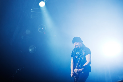 Mareike Timm | Photo Journalist - Volbeat, Gothenburg (2013)