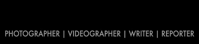 Skyler Reid   Photographer and Journalist