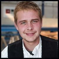 Zimmerei Christian Schaefer Eckernfoerde - Dennis Höppel
