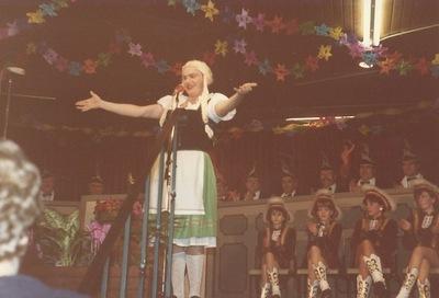 Peter Stax - 1982 – 1988 Carnavalsentertainment regio Helmond – Eindhoven