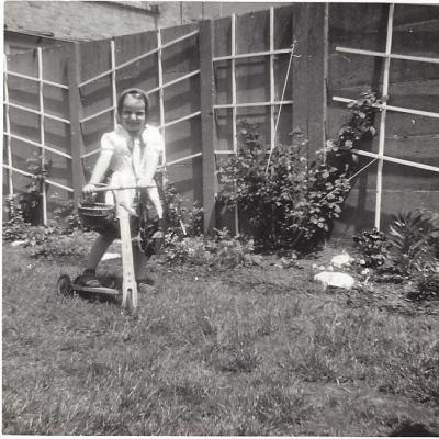 Peter Stax - 1967 – 1974 Basisschool St. Leonardus, Helmond