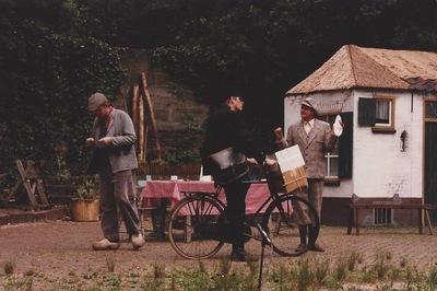 """Peter Stax - Juni 1996, """"De Vier Jaargetijden"""" (A. Coolen)"""