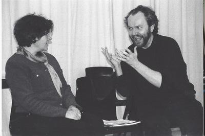 Peter Stax - September 1996 tot juni 2000, opleiding Regisseur