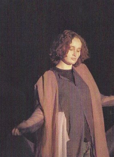 "Peter Stax - April 2002, ""Pär"" (Peer Gynt, H. Ibsen)"