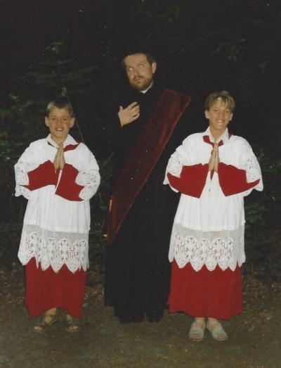 """Peter Stax - September 1995, """"Manon van de Bronnen"""" (Marcel Pagnol)"""