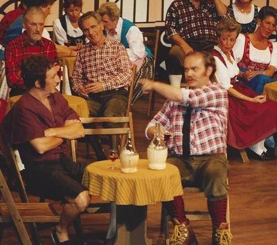 "Peter Stax - Juli 1994, ""Wiener Liebe in Venedig"""