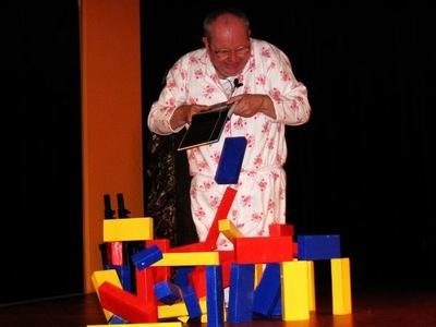 Peter Stax - Oktober 2006 - Oktober 2010, Kinderboekenweek