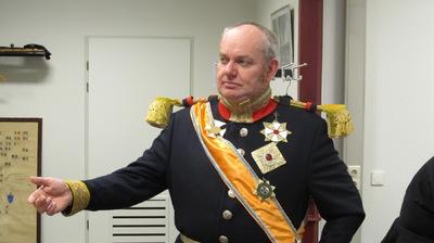 Peter Stax - Mei 2006, Heden Stuipzandlopers