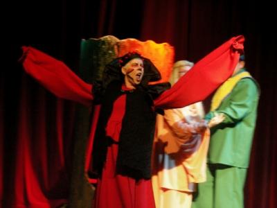 Peter Stax - November 2005, Kwiesum