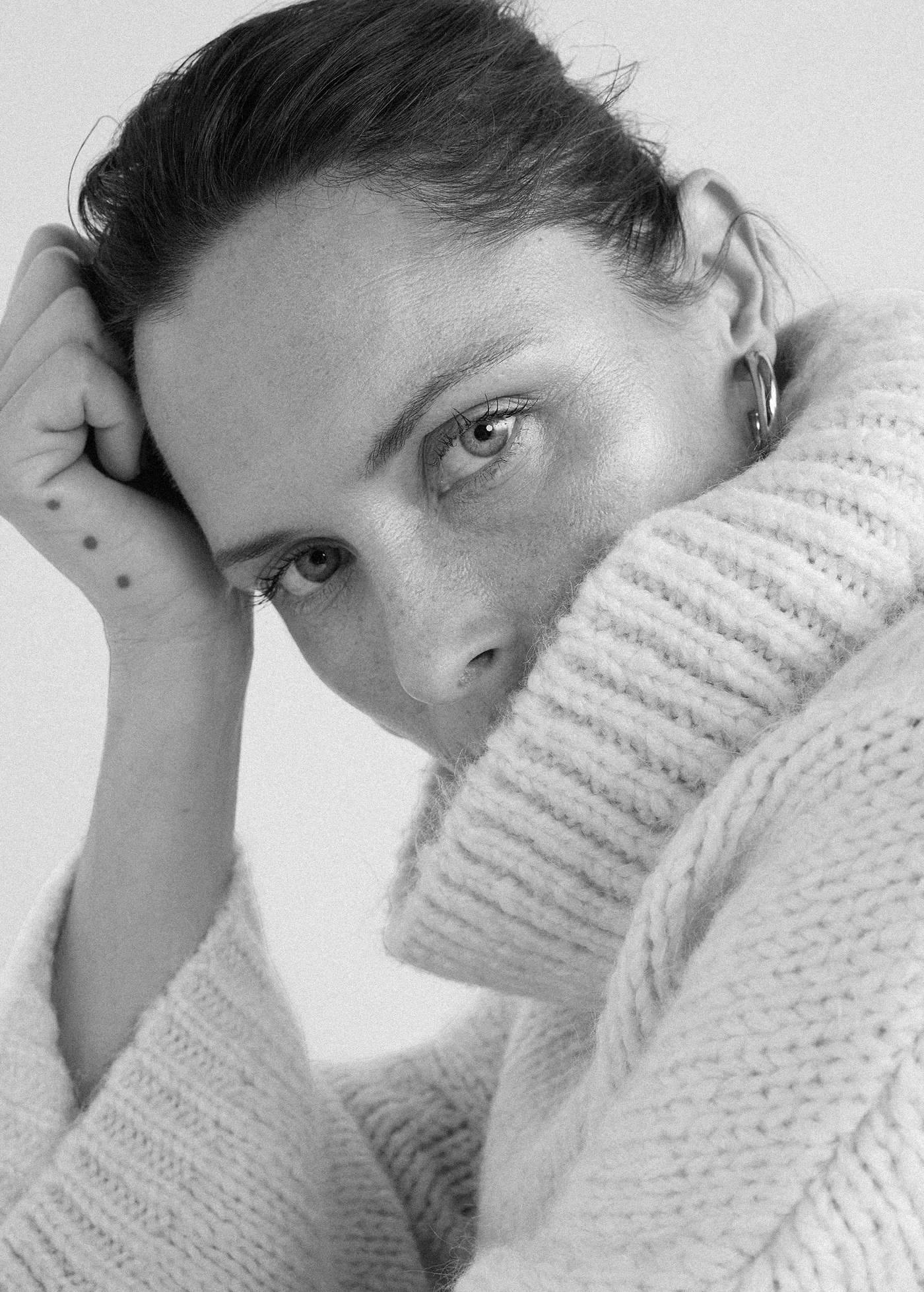 Javi Oller Fashion Photographer -