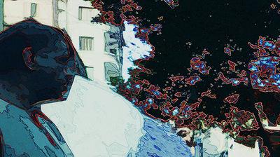 Boris Blauth Art - true love 3