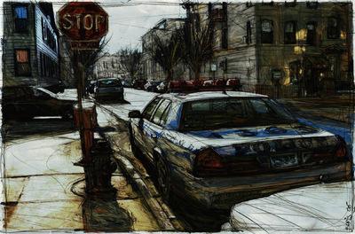 Boris Blauth Art - peace of mind