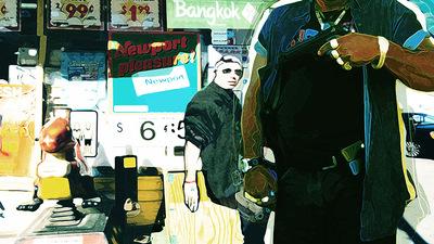 Boris Blauth Art - ghosts n` stuff