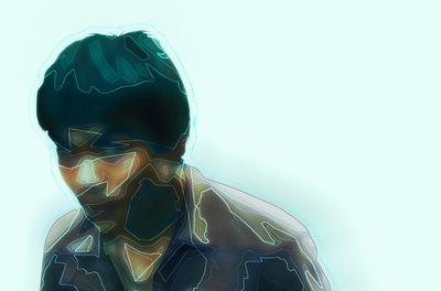Boris Blauth Art - bruce