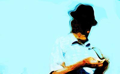Boris Blauth Art - my piano