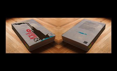 A. Kakolyris Graphic Design - El Amor En Los Tiempos Del Colera Gabriel Garcia Marquez