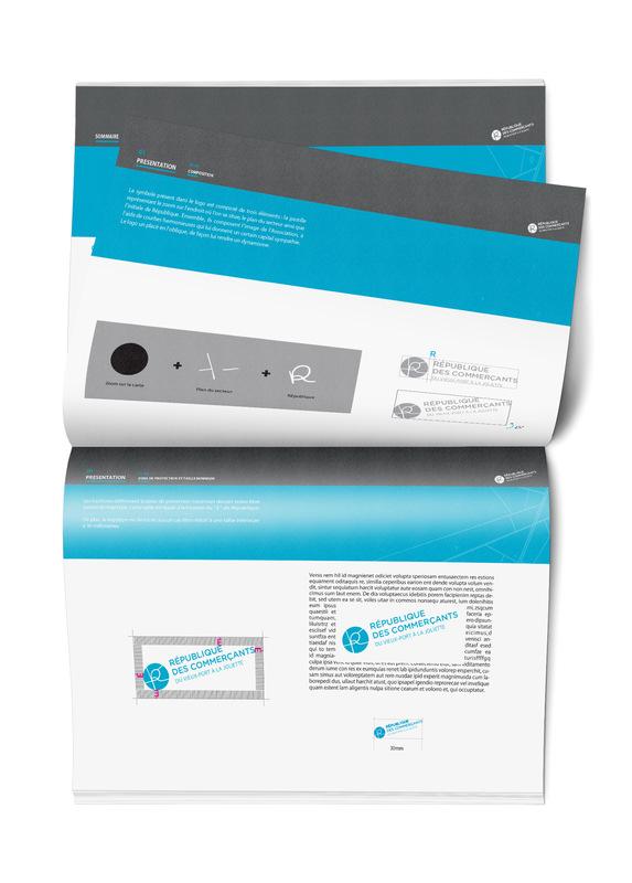 WOLTEM - GRAPHIC DESIGNER - Charte graphique