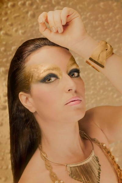 Erika Marcos Make Up -