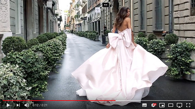 DariaLonginotti - Alessandro Angelozzi Couture