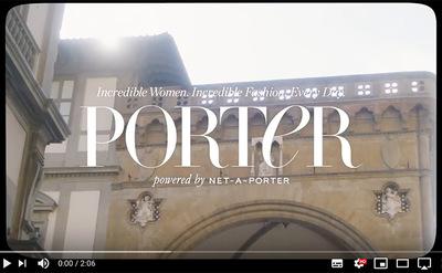 DariaLonginotti - Porter Edit