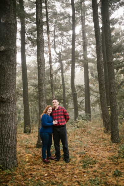 Eva Lewin Photography - Celene + David // Engaged
