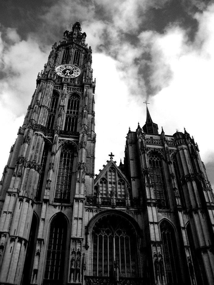 COLOUR-AND-SHAPE Photography - Antwerp, Belgium - 2011