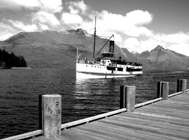 COLOUR-AND-SHAPE Photography - Queenstown, New Zealand - 2008