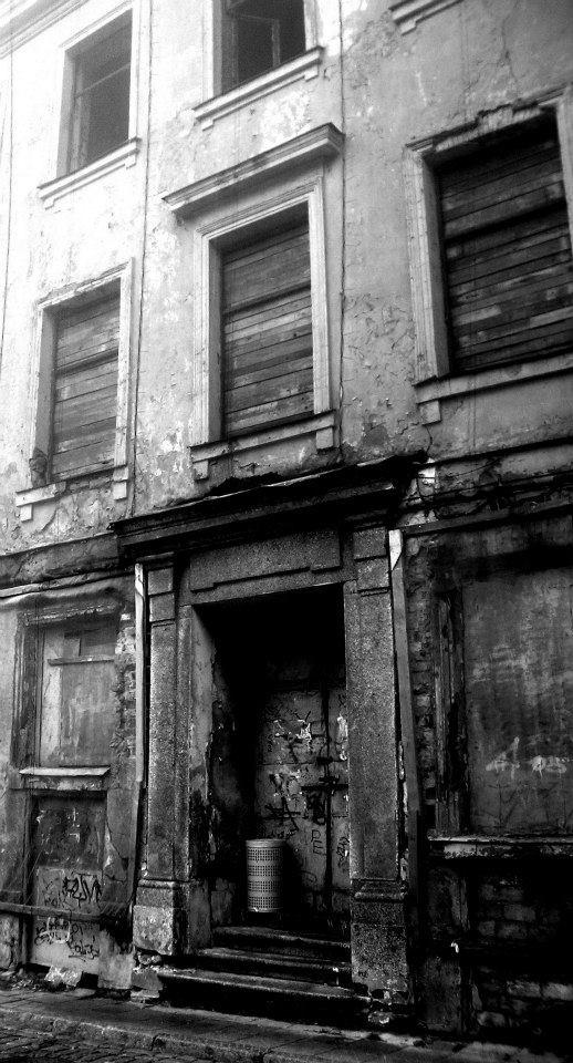 COLOUR-AND-SHAPE Photography - Riga, Latvia - 2011