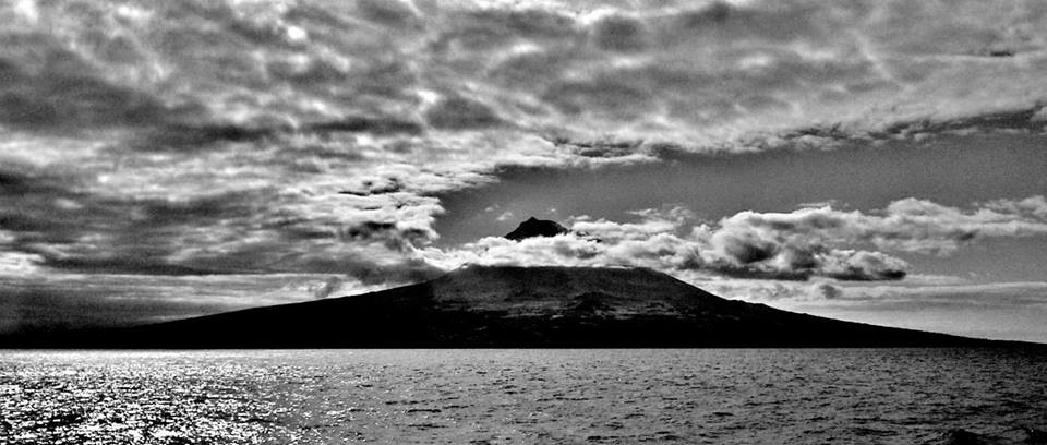COLOUR-AND-SHAPE Photography - Mt Pico, Azores - 2013