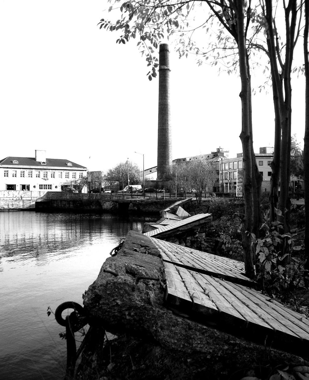 COLOUR-AND-SHAPE Photography - Tallinn, Estonia - 2011
