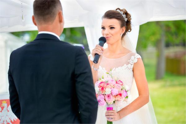 Fotografia ślubna Warszawa -