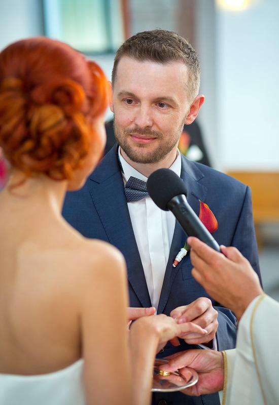 Fotografia ślubna Jarosław Grabek -